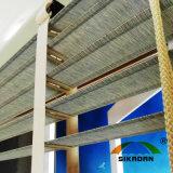 Cortinas de rolo novas da cortina de indicador do pára-sol do estilo de SKD 2017