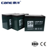 50ah Deep Cycle Battery Maintenance Free Battery (14-65ah)