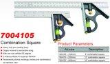 Squadra a combinazione multipla di alluminio con Vail (7004105)