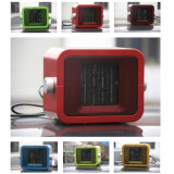Calefator de ventilador cerâmico elétrico esperto (NF-905)