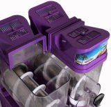 Máquina Frozen de Slushie Granita da máquina da bebida da lama