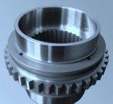 Hohe Präzisions-kundenspezifisches Aluminium CNC-maschinell bearbeitenteil