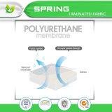 Fodera per materassi impermeabile laterale del fornitore della Cina di qualità superiore della fodera per materassi 6 resistenti comodi