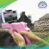 이동 전화 통제되는 APP 지능적인 게임 장난감 Ar는 권총을 총으로 쏜다