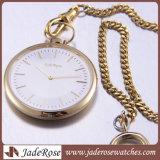 Het Zakhorloge van uitstekende kwaliteit, Laies Zakhorloge, het Horloge van het Roestvrij staal