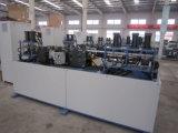 Einzelne Stahlstreifen-Maschine für die Herstellung des Furnierholz-Kastens