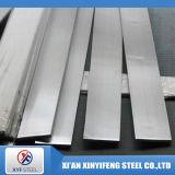 Barra piana trafilata a freddo laminata a caldo dell'acciaio inossidabile 304L