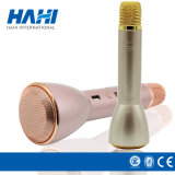 중국 USB 무선 스피커 선수 휴대용 Bluetooth Karaoke 마이크