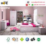 子供の家具の子供の家具の子供の寝室セットの赤ん坊の家具(Goethe)