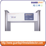 Hoge Gevoeligheid 6 de Gang van Streken door de Detector van het Metaal voor de Inspectie van de Veiligheid