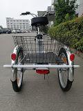 高齢者達のための大きい力電気Trike