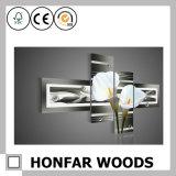 棒またはDinning部屋の装飾のための木についてのFramelessの芸術の絵画