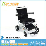 Ce& FDA-gebilligter Falz-leichter Energien-Rollstuhl