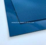 Première bande de conveyeur lisse de PVC de dos de diamant pour la vente en gros