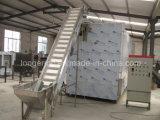 Preço da máquina do Roasting da porca de caju da correia transportadora 300kg/H
