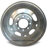 оправа 1500 колеса сплава реплики OEM 16X6.5 8-165.1 Chevrolet Silverado