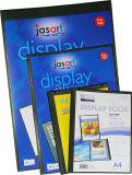 Visualizzazione promozionale Book&#160 della cancelleria dei punti di alta qualità; con il coperchio