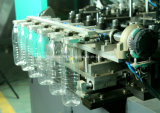 Машина дуновения Strech надежного поставщика автоматическая отливая в форму
