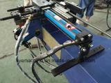Faisceau hydraulique de mandrin de Dw38nc tirant la machine à cintrer de pipe