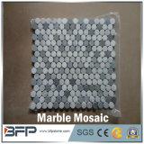 Ardesia naturale di vendita calda di migliori prezzi della fabbrica/mosaico di marmo per la decorazione della parete