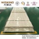 Hoja acanalada del material para techos de la anchura 880 eficaces con de alta resistencia