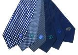 Cravates de logo