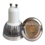 Decorazione dell'interno calda LED 450lm chiaro 25 40 60 riflettore di grado GU10 MR16 6W LED