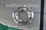 Construction Machinery를 위한 인산염 Treatment Slew Ring Bearing Turntable