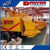 高品質のディーゼル電気具体的なポンプ製造の中国の工場