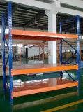Défilement ligne par ligne de stockage d'entrepôt en métal (HY-26)