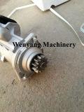 Motore del motore d'avviamento del bulldozer dei pezzi di ricambio del bulldozer di Shantui