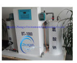 Sterilisation-Chlor-Dioxid-Generator