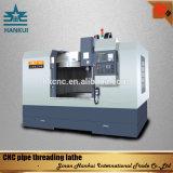 Centro fazendo à máquina do CNC do vertical pequeno da linha central de Vmc855L 3