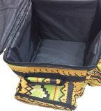 釣り道具袋の記憶のウエストの肩の防水塩水の戦術的なハンチング