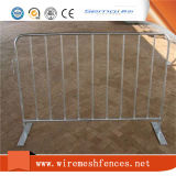 Power Coated Road Farde temporaire