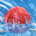Шарик прачечного, моя шарик, шарик Eco, шарик мытья, шарик Oko