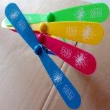 Напечатанное СИД закручивая Aero игрушку упорок