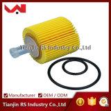 OE 04152-37010 Toyota를 위한 자동 기름 필터