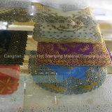 Het hete het Stempelen materiaal van de Verkoop van de Folie Hete voor Stof