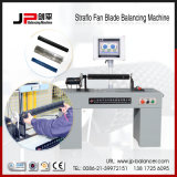 Máquina tangencial do contrapeso do ventilador do ventilador do fluxo transversal do JP Jianping