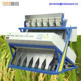5000+Pixel実質RGBの米製造所カラー選別機Vsee