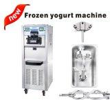 동결된 Yogurt Machine 6248A