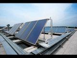 Sistema solar do coletor do calefator de água da tubulação de U (AKU)