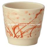 100%년 멜라민 식기류 컵 (AG634H)