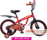 12 das Zoll-Kind-Fahrrad scherzt Fahrrad