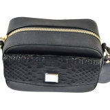 Sac des femmes PU/Leather Scatchel de messager de mode/qualité de Hight (BS1603-16)