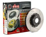Excellents rotors de frein de DBA pour le marché de l'Australie