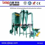 Acm Series Cocoa Superfine Powder Grinding Mill mit Complete Accessories