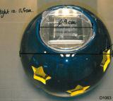 Светильник Craftwork, солнечный свет Polyresin (D1063)