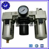 Eenheid van de van de Bron lucht van China Smeermiddel Frl van de Regelgever van de Druk van de Lucht van de Behandeling het Pneumatische